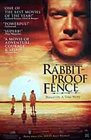 Rabit Proof Fence